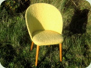 Swedish 60's chair