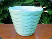 Swedish 60's planter Ann UpsalaEkeby                           Turitz & Co